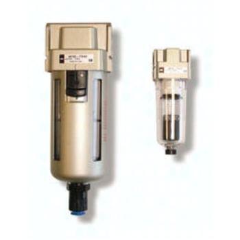 AF40P-060S SMC Druckluftfilter