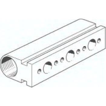 PAL-3/8-3-B 30693 P-Anschlussleiste