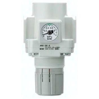 AR40-F04E3-1Y-B SMC Modularer Regler
