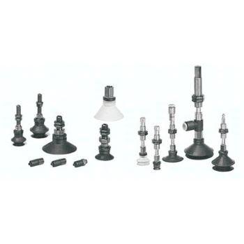 ZPR40CNK10-08-A14 SMC Vakuumsaugnapf