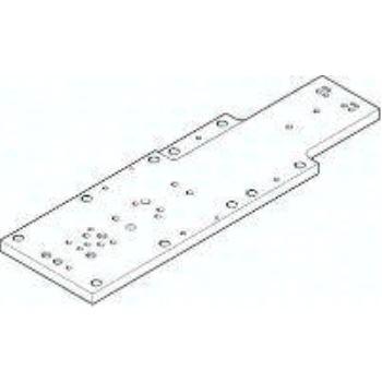 HMVZ-4 539375 Grundbausatz