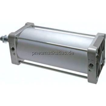 ISO 15552-Zylinder, Kolben Ø 250 mm, Hub 600 mm, ECO