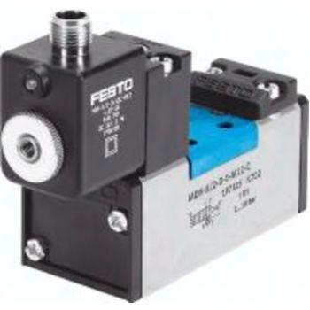 MDH-5/2-D-3-M12-C 533009 Magnetventil
