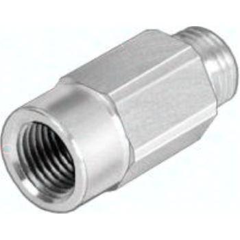 ISV-1/8 33969 Vakuumsaugventil