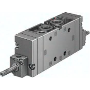 MFH-5/3G-3/8-S-B 31317 Magnetventil