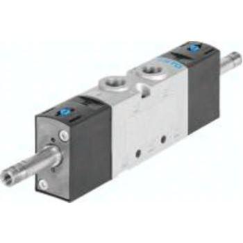 VUVS-L25-P53E-MZD-G14-F8-1B2 575542 MAGNETVENTIL