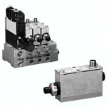R412011187 AVENTICS (Rexroth) MS01-05-3/2CC-SR-N014-GD-AL