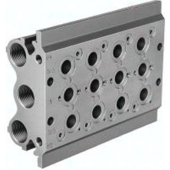 PRS-1/8-4-BB 30544 Anschlussblock