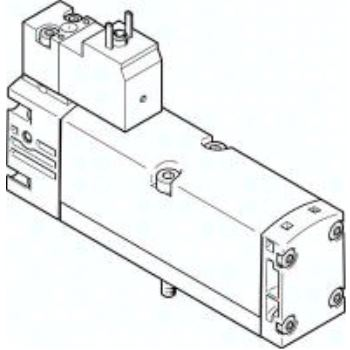 VSVA-B-M52-MH-A1-1AC1 547100 Magnetventil