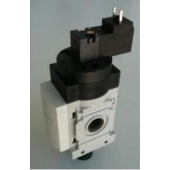 MS4-EE-1/8-10V24-S 542600 Einschaltventil