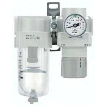 AC30B-F03G-SV1-R-A SMC Modulare Wartungseinheit