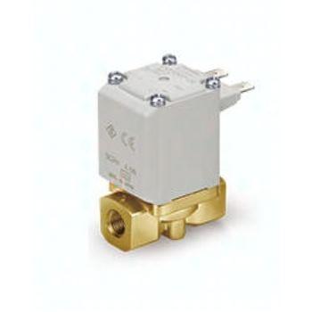 VX212AZ1VAXB SMC 2/2-Wege Elektromagnetvent