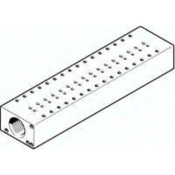 MHJ10-P16 557608 Anschlussleiste