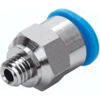 QSM-M3-4-100 130776 Steckverschraubung
