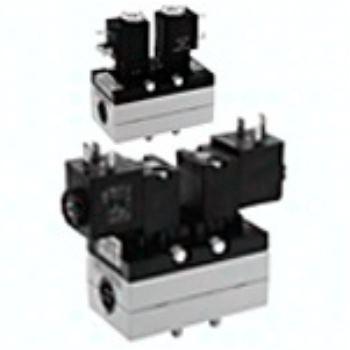 5812422100 AVENTICS (Rexroth) V581-5/3CC-024DC-I2-2P22-HBX-P