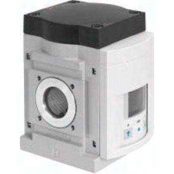 SFAM-90-5000L-M-2SA-M12 573346 DURCHFL.SENSOR