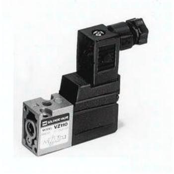 VZ110-5MOZ-M5-Q SMC Magnetventil