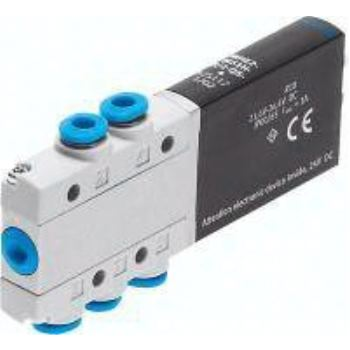 MHE2-MS1H-5/2-QS-4 525117 Magnetventil