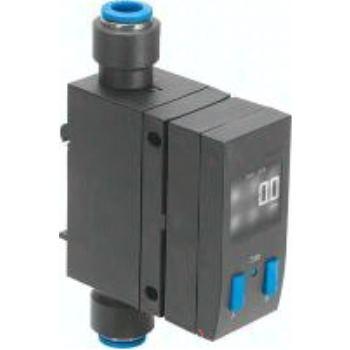 SFAB-200U-HQ10-2SA-M12 565397 Durchflusssensor