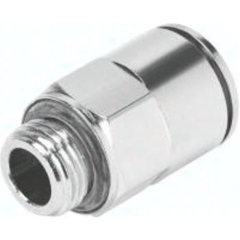 NPQM-D-G18-Q6-P10 558662 Steckverschraubung