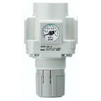 AR40K-F02H-RY-B SMC Modularer Regler