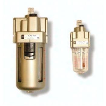 AL60P-040AS SMC Differenzdruckklappe