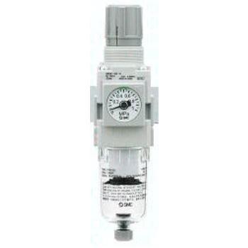 AW30K-F03CGH-B SMC Modularer Filter-Regler