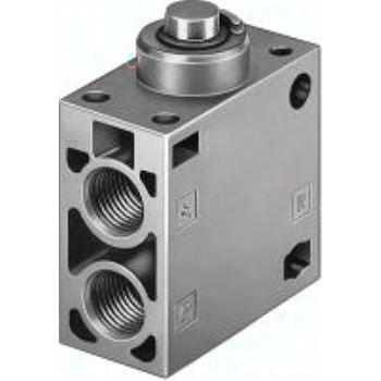 V-3-1/4-B 6808 Stößelventil