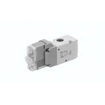 VP342-5Y1-02A-F SMC Elektromagnetventil