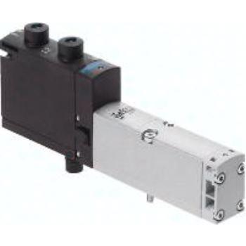 VSVA-B-P53E-ZD-A2-1T1L 539187 Magnetventil