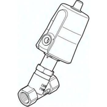 VZXF-L-M22C-M-A-G12-130-M1-V4V 3539024 SCHRAEGSITZVENT