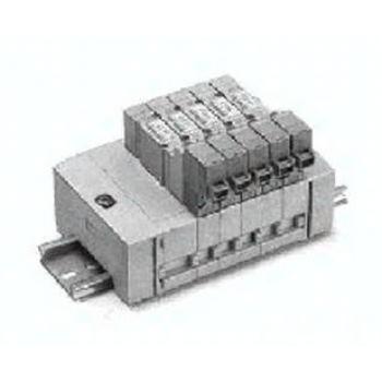 SS5Y5-45NFD-06D-C6 SMC Mehrfachanschlussplatte