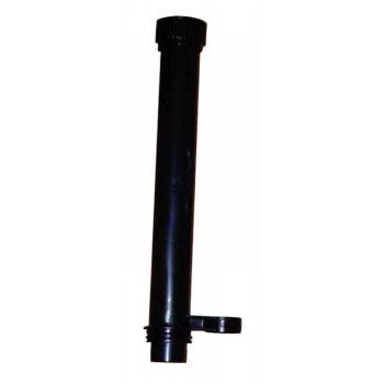 Absaugrohr Innen 22mm / Ausen 25mm RP1110C/RP0910