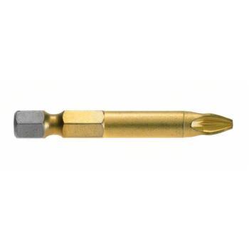 Schrauberbit Max Grip, PZ 2, 49 mm, 3er-Pack
