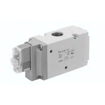 VP742R-5DZ1-04A SMC Elektromagnetventil