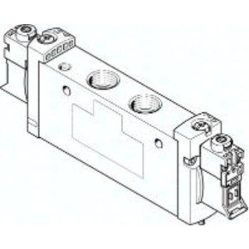 VUVG-L18-T32C-MZT-G14-1P3 574434 Magnetventil