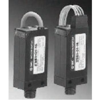 ZSE1-00-55L SMC Elektr. Druckschalter PNP