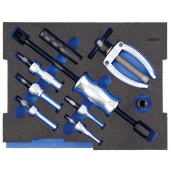 Schaumeinlage 2/2 L-BOXX 136, leer