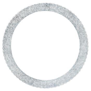 Reduzierring für Kreissägeblätter, 25,4 x 20 x 1,2