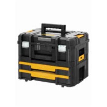 Werkzeugbox TSTAK Kombo Kit