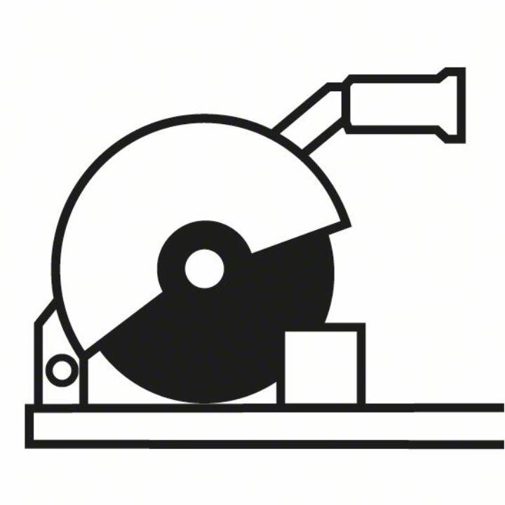 bosch trennscheibe gerade expert for metal a 36 r bf 35. Black Bedroom Furniture Sets. Home Design Ideas