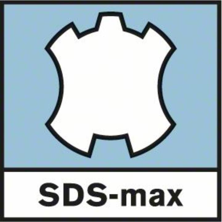 bosch sds max bohrhammer gbh 5 38 d watt 5 9 j. Black Bedroom Furniture Sets. Home Design Ideas