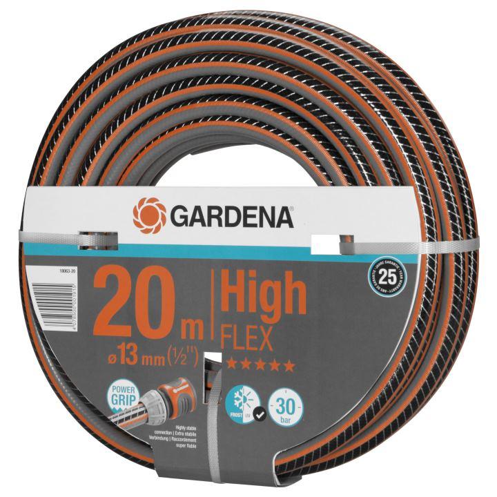 gardena comfort highflex schlauch 10x10 13 mm 1 2. Black Bedroom Furniture Sets. Home Design Ideas