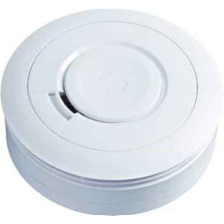 eielectronics ei 650 lithium optischer rauchwarnme. Black Bedroom Furniture Sets. Home Design Ideas