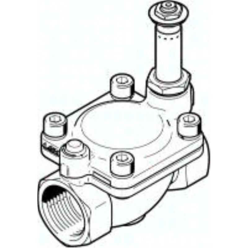 VZWM-L-M22C-G12-F5-R1 546164 Magnetventil