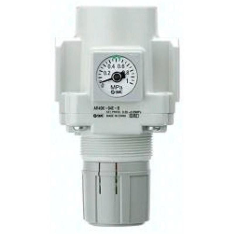 AR40K-F04BE4-ZA-B SMC Modularer Regler