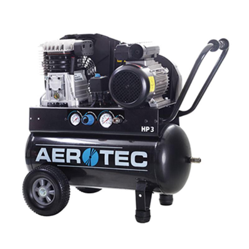 Druckluft 50 L Kompressor 420-50 TECH | 10 bar 22 kW
