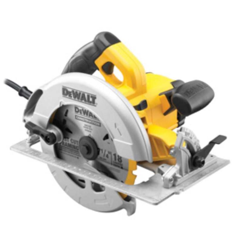 Handkreisssäge DWE575K | 1.600 Watt | 67mm