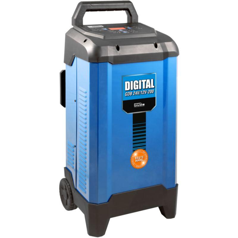 Batterielader Digital GDB 24V/12V-200