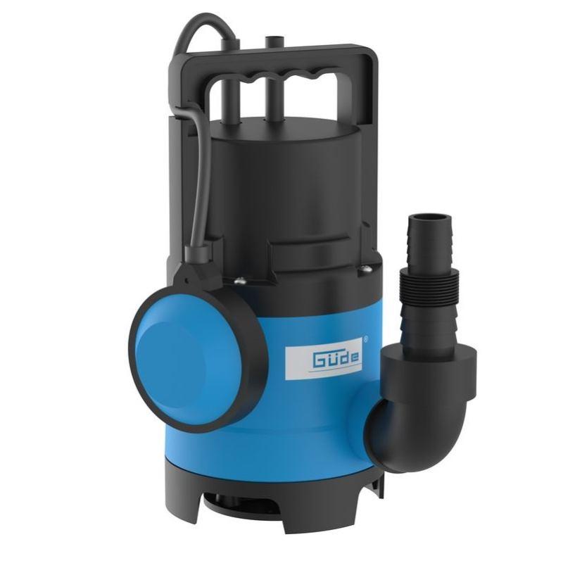 Schmutzwassertauchpumpe GS 4003 P
